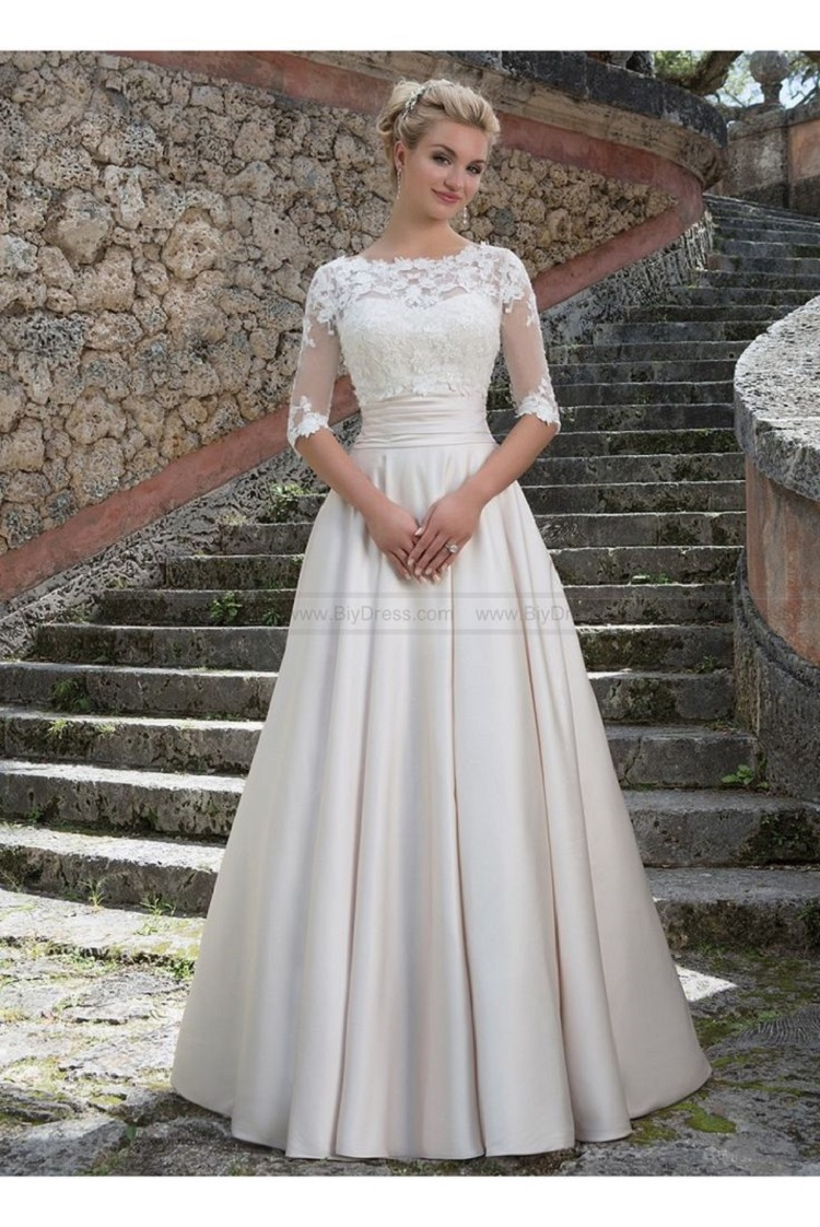 Cheap Wedding Dresses for Your Fantasy Wedding – We Make The DAY Shining